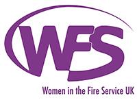Women In The Fire Service UK Logo